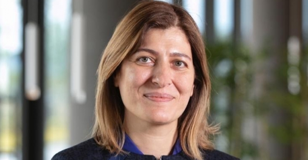Vodafone Türkiye İcra Kurulu'na Yeni Üye