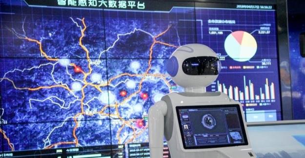 Xi'den Dijital Ekonomiyi Geliştirme Talimatı