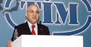Türkiye İhracatçılar Meclisi'nden Terör Saldırılarına Kınama