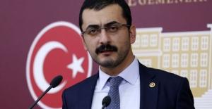 CHP'li Erdem IŞİD'in İbadethanelere Yönelik Saldırı İhtimalini Meclis'e Taşıdı