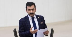 CHP'li Erdem: Yargıtay Başkanı'na Düğmeli Cübbe Yollayacağım