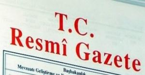 Merkez Bankası Başkan Yardımcılığına Dr. Emrah Şener atandı.