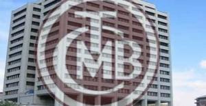 Merkez Bankası Enflasyonda Düşüş Öngörüyor