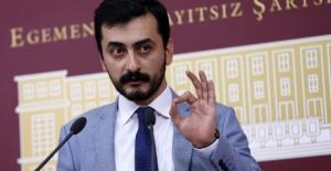 CHP'li Erdem: Suriyeli İşçiler Her Gün İş Cinayetlerine Maruz Kalıyor