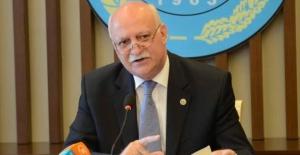 TZOB Başkanı Bayraktar: Ülkemiz Et Üretim Liginde Kürsüye Çıktı