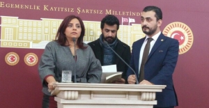 CHP'li Eren Erdem AK Parti'nin Meclis Yasağını Deldi