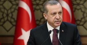 Cumhurbaşkanı Erdoğan'dan İsmet Sezgin İçin Taziye Mesajı