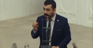 CHP'li Erdem: Konser Verecek Sanatçılar Siyasi Kriterlere Göre Mi Belirleniyor?