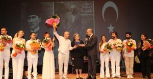 Yaşar Kemal Bakırköy'de Anıldı