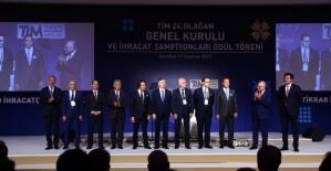 Toyota Otomotiv Sanayi Türkiye Ödül Aldı