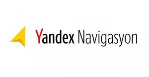 İçişleri Bakanlığı Trafik Kazalarını Önleme İçin Yandex'ten Uyarıyor