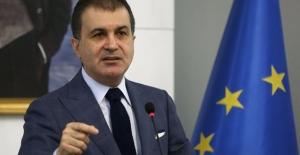 """AB Bakanı Çelik: """"Türkiye İle Almanya Arasında İyi İlişkiler Olması Herkesin Yararınadır"""""""