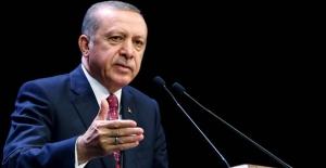 """Erdoğan: """"IKBY Adeta Kendini Ateşin Ortasına Atmış Durumda"""""""