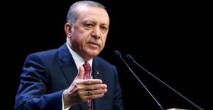 """Erdoğan'dan Yargı Mensuplarına """"Yargıyı Teslim Almaya Çalışan Gruplara"""" Karşı Çağrı"""