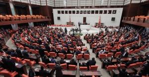 Meclis Çalışmalarına Başlıyor