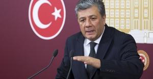 """CHP'li Balbay: """"Erdoğan Katında Gökçek'in Son Kullanma Tarihi Dolmuş Görünüyor"""""""