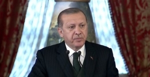 Cumhurbaşkanı Erdoğan: ABD Bunu Nasıl İzah Edecek