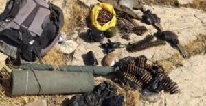 Son Bir Haftada 44 Terörist Etkisiz Hale Getirildi