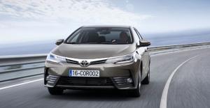 Toyota Türkiye Ekim Ayını Tarihi Rekor Satışla Kapattı