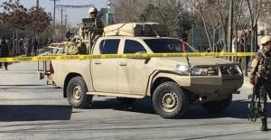 Kabil'de İntihar Saldırısı: 40 Ölü