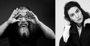 Bergüzar Korel Ve Aı Weiwei Kısa Film Jürisinde