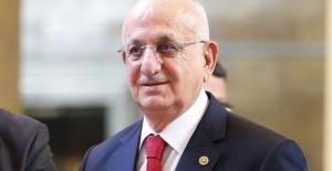 TBMM Başkanı Kahraman, Kılıçdaroğlu'nu Ziyaret Edecek