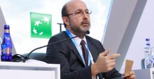 """TEB Genel Müdürü Leblebici, """"Merkez Bankaları Uluslararası Koordinasyonu Sağlamalı"""""""