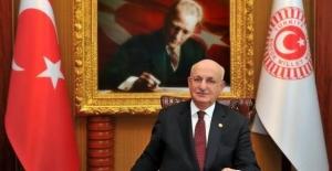 TBMM Başkanı Kahraman, 4 Partinin Grup Başkanveki İle Görüşecek