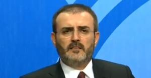 """Ünal: """"Zeytin Dalı'da Fırat Kalkanı'da Bu Milletin Yetkilendirdiği Siyasi İradenin Başarısıdır"""""""