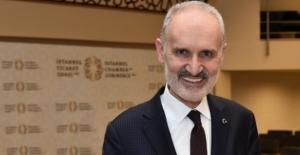 İTO Başkanı Avdagiç: Merkez'in Faiz Artışı Adımı, Yalnız Bırakılmamalı