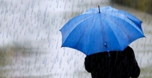 Ankara İçin Gök Gürültülü Sağanak Yağış Uyarısı