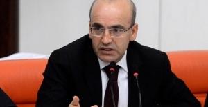 Başbakan Yardımcısı Şimşek'ten Cari Açık Ve Enflasyon Açıklaması