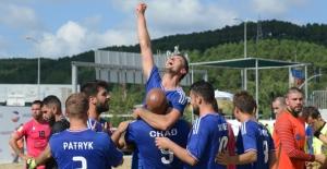 Plaj Futbolunun Şampiyonu Chelsea Oldu