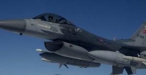 TSK'dan Hava Harekâtı: 11 Terörist Etkisiz Hale Getirildi