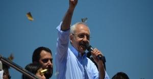 Kılıçdaroğlu: Dik Duramadılar Emir Almaya Gidiyorlar