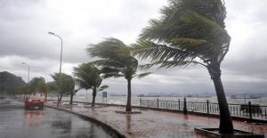 Orta Akdeniz'de Tropik Fırtına Oluşumu ve Yurdumuza Etkisi