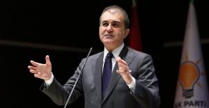 AK Parti Sözcüsü Çelik: Danışmanlık Hizmeti Sona Erdirilecek