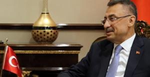 Cumhurbaşkanı Yardımcısı Oktay'dan TRT Yanıtı