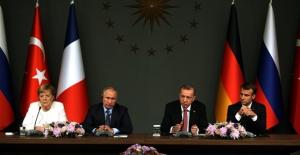Rusya: Dörtlü Zirve Çok Önemliydi