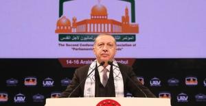 """""""Kudüs Davası; Filistin'deki Bir Avuç Müslümanın Değil, Hepimizin Ortak Davasıdır"""""""