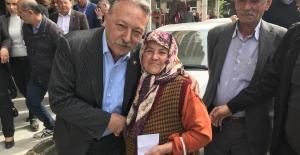 """CHP'li Bayır: """"Ne Yaparsanız Yapın, Yolun Sonu Gözüküyor"""""""