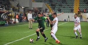 Akhisarspor Yine Finalde