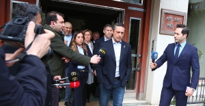 Başkan Ali Koç: Onu Çok Arayacağız