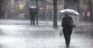 Meteoroloji'den İç Anadolu Bölgesi ile Isparta Çevreleri için Kuvvetli Rüzgar ve Fırtına Uyarısı!