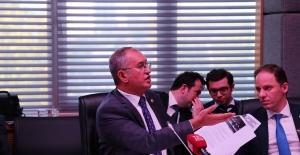 """CHP'li Sertel: """"TRT, AKP'nin Değil Halkın Malıdır"""""""