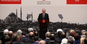 Cumhurbaşkanı Erdoğan, New York'ta Ara Güler Sergisi'nin Açılışını Yaptı