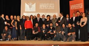 7. Uluslararası İpekyolu Film Ödülleri Sahiplerini Buldu!