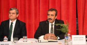 Başkan Çetin: Adana İki Bayramı Birden Kutlayacak