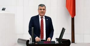 """CHP'li Barut: """"Kanal İstanbul Projesi, İstanbul'un Depremselliğini Nasıl Etkileyecek?"""""""