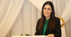 """AK Parti Genel Başkan Yardımcısı Karaaslan: """"Enerjide Tasarruf Geleceğe Yatırımdır"""""""